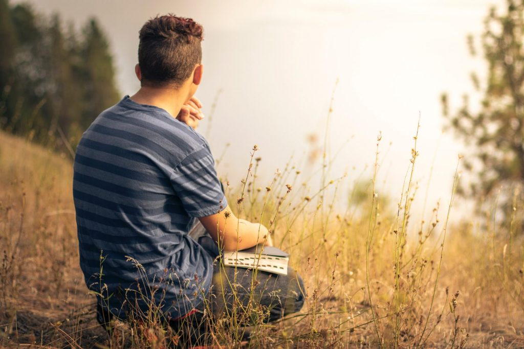 How Do I Seek God? (discover the secret to chasing after his heart)