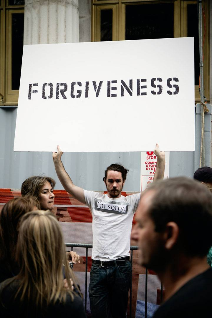 Forgiveness: something every Christian should practice