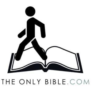 TheOnlyBible.com square logo