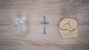 Prayer and Fasting Scripture - What does it say?